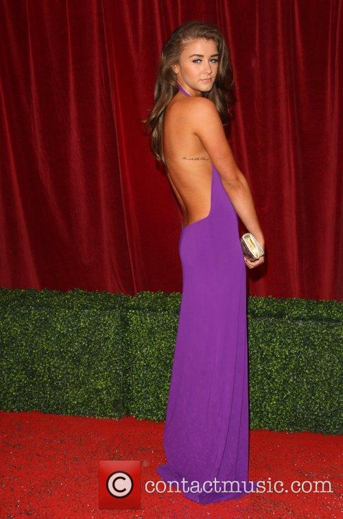 Brooke Vincent 13