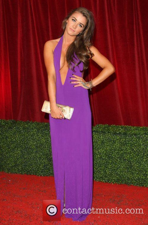 Brooke Vincent 15