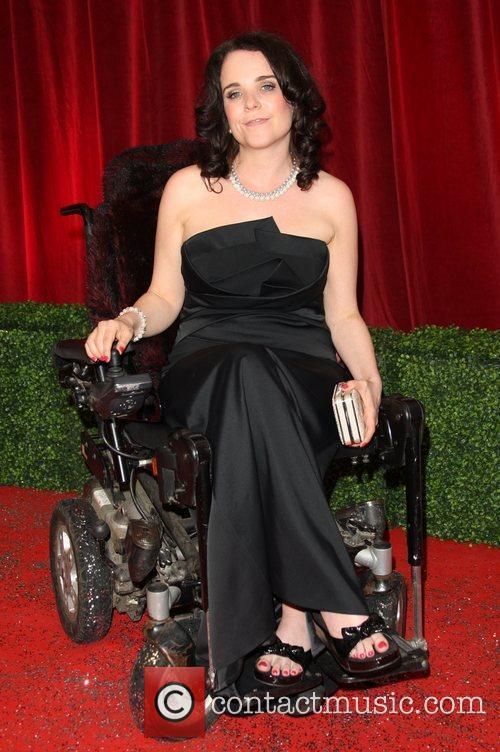 cherylee houston the british soap awards 2012 3853062