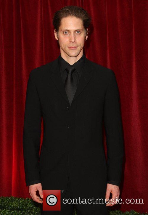 Neil Newbon Soap Awards