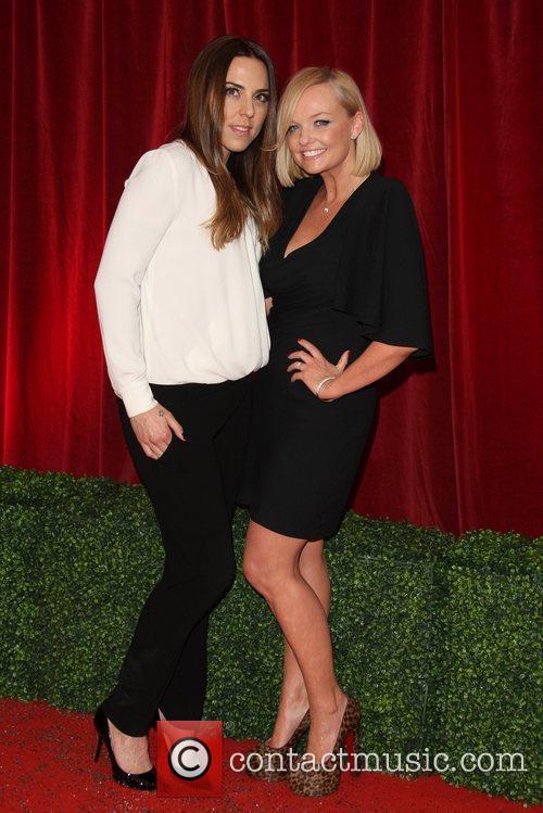 Melanie C and Emma Bunton 2