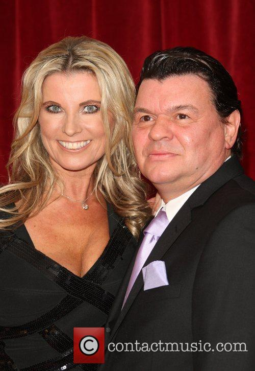 jamie foreman and guest the british soap 5833402