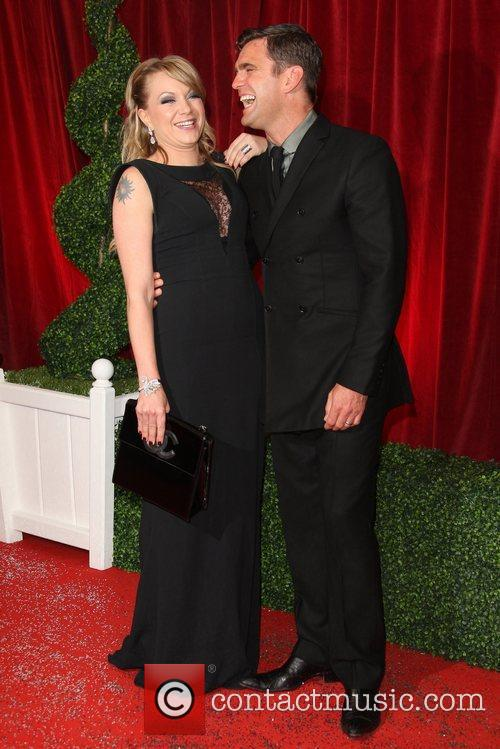 Rita Simons and Scott Maslen