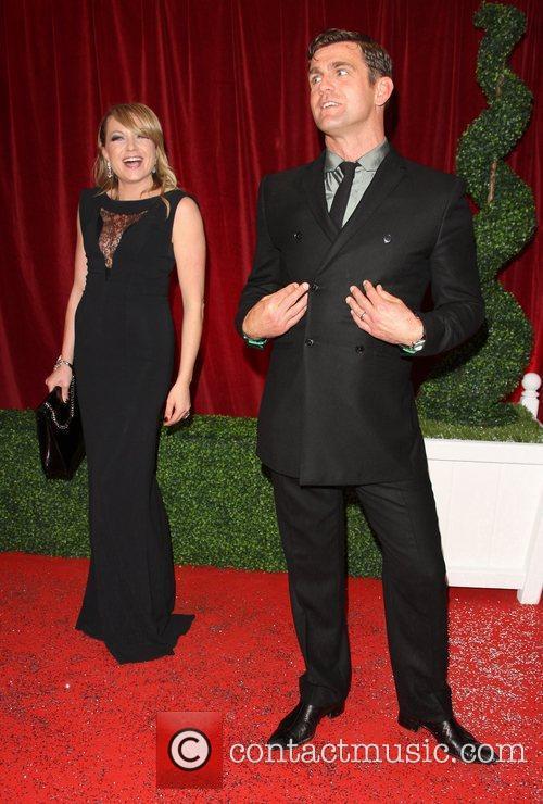 Rita Simons and Scott Maslen 1