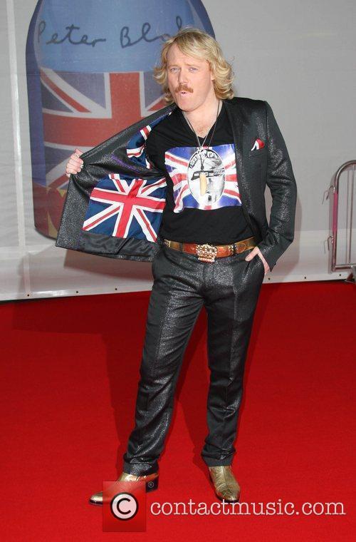 Keith Lemon The Brit Awards 2012 held at...