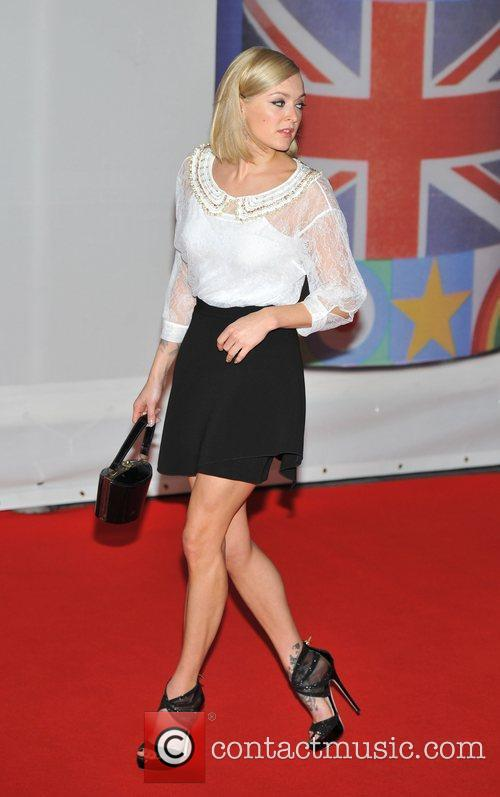 Fearne Cotton and Brit Awards 4