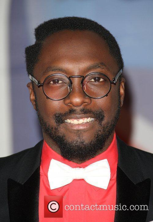 Will.i.am, Kelly Holmes and Brit Awards 7