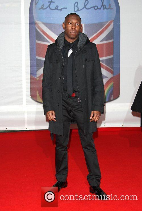 Brit Awards 6