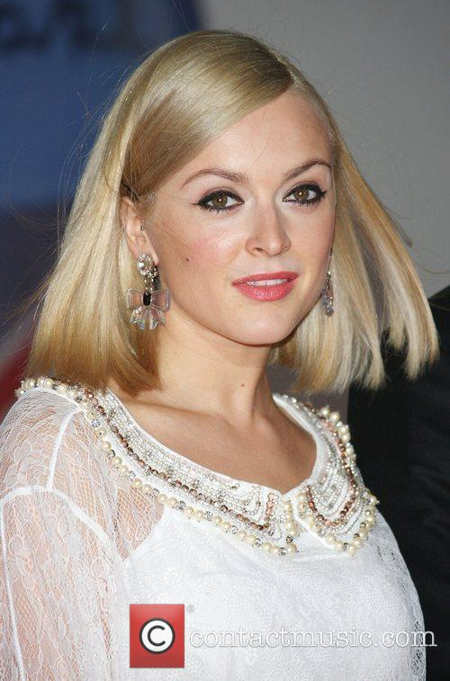 Fearne Cotton and Brit Awards 1