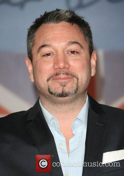 Huey Morgan, Fun Lovin Criminals and Brit Awards 2