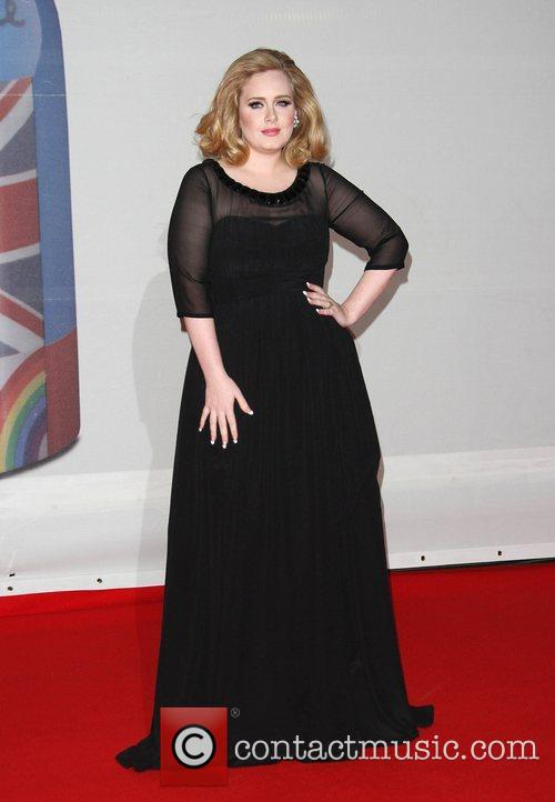 Adele, Jade Jones and Brit Awards 2
