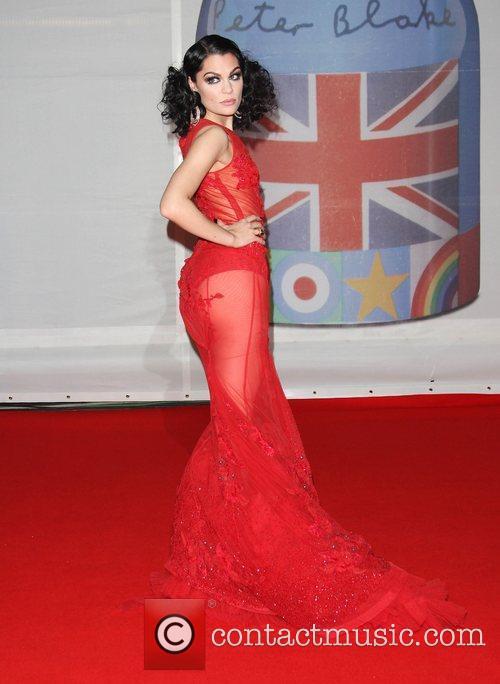 Jessie J and Brit Awards 7