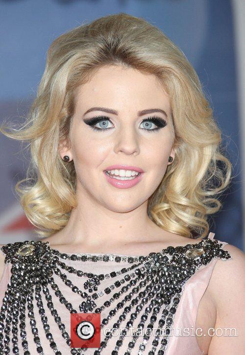 Lydia and Brit Awards 2