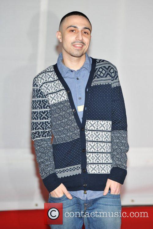 Adam Deacon and Brit Awards 8