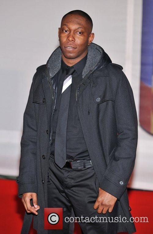 Dizzee Rascal and Brit Awards 11