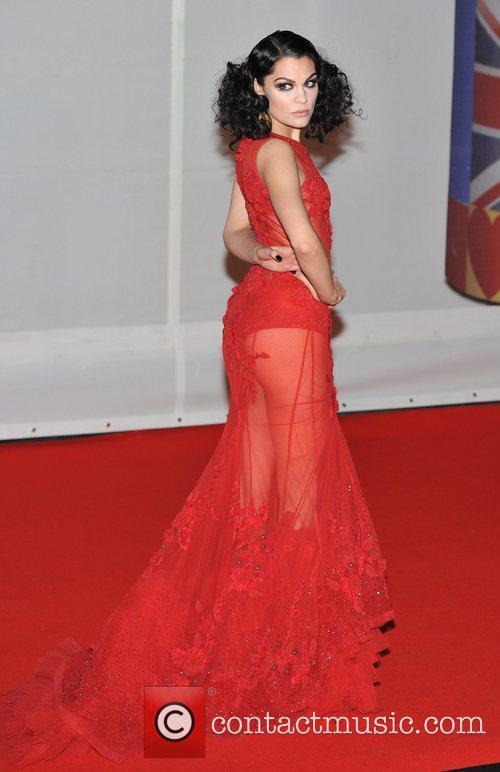 Jessie J and Brit Awards 9