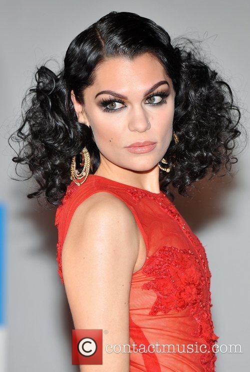 Jessie J and Brit Awards 1