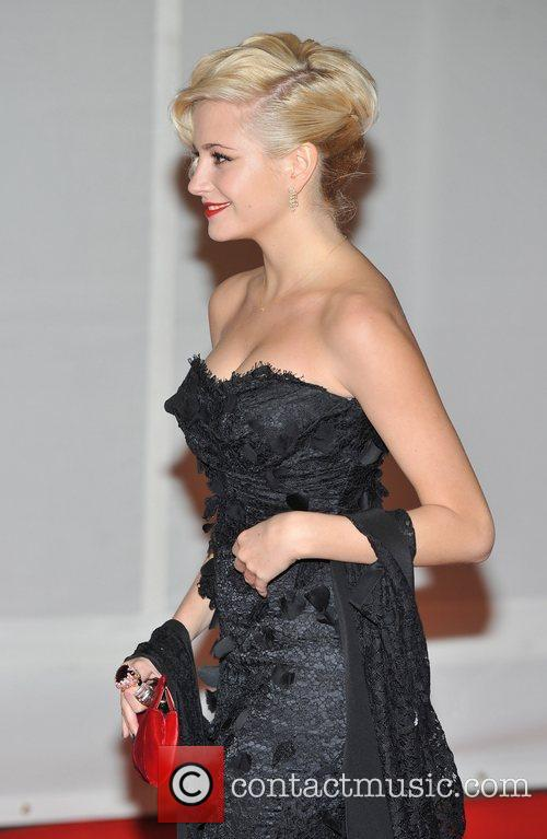 Pixie Lott and Brit Awards 10