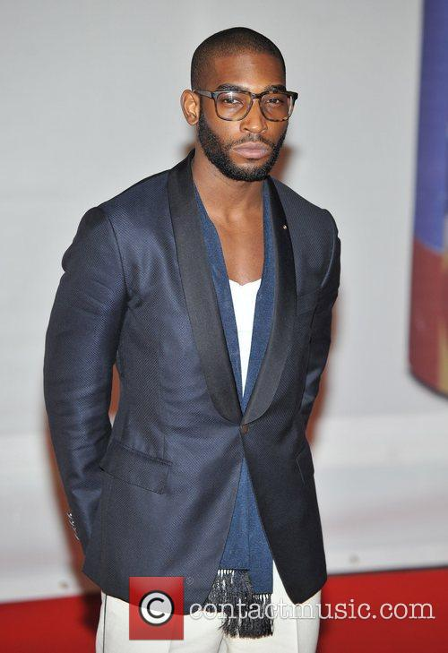Tinie Tempah, Brit Awards
