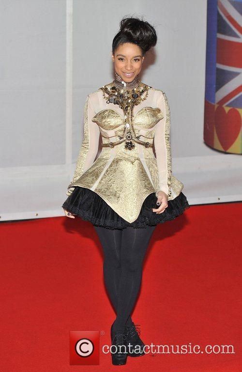 Guest, Katie Price and Brit Awards 8
