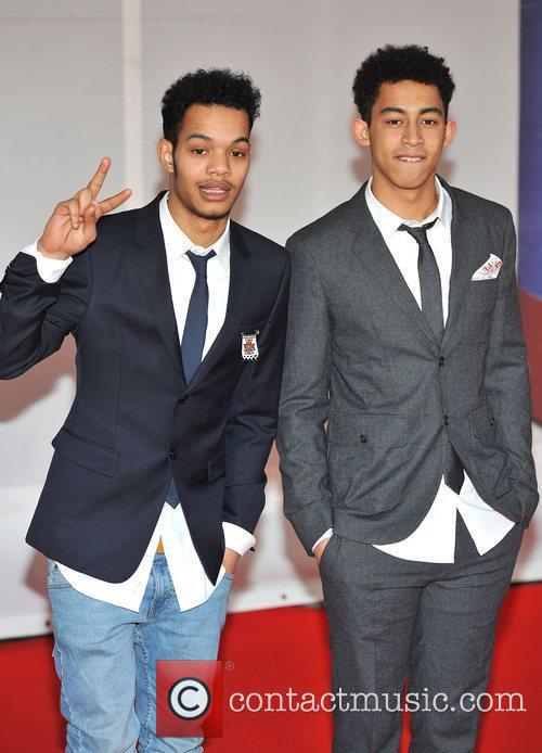 Katie Price, Rizzle Kicks and Brit Awards 2
