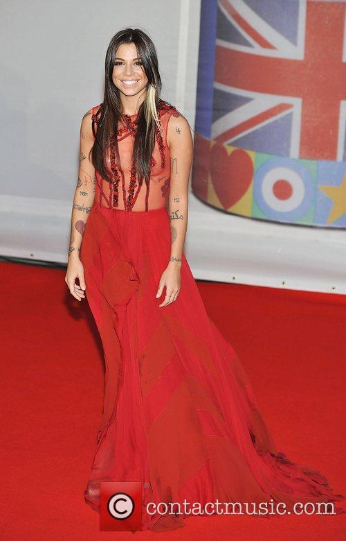 Christina Perri and Brit Awards 6
