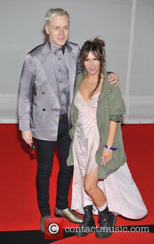 Mr Hudson and Brit Awards 2