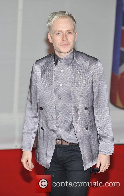 Mr Hudson and Brit Awards 1