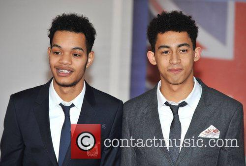 Katie Price, Rizzle Kicks and Brit Awards 1