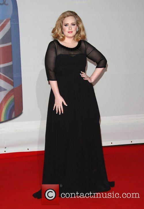Adele Gets All Starry Eyed After A Stevie Nicks Dedication