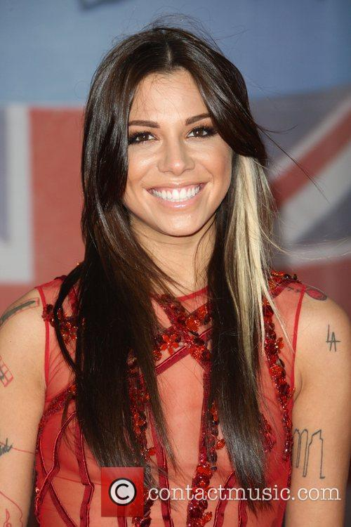 Christina Perri and Brit Awards 10