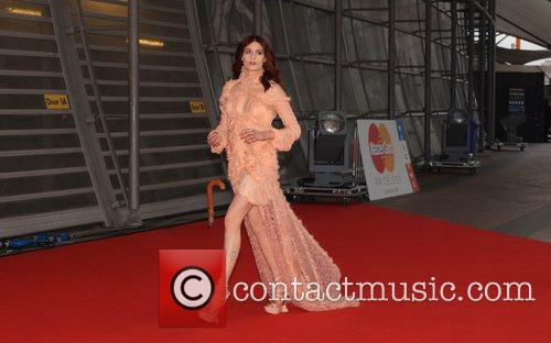 Florence Welch, Florence And The Machine and Brit Awards 2