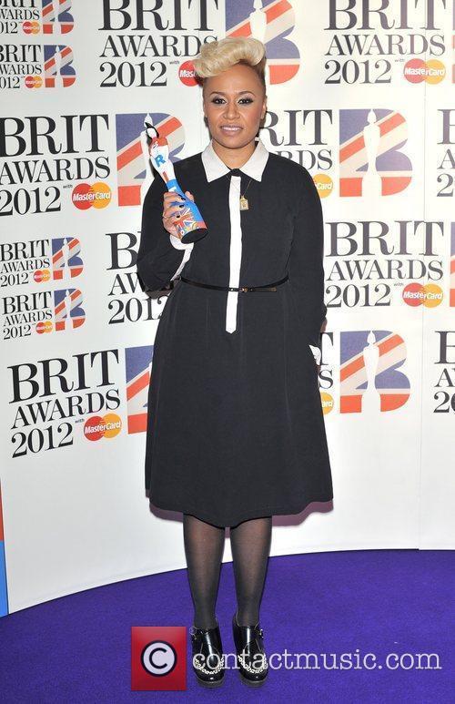 Emeli Sande and Brit Awards 2
