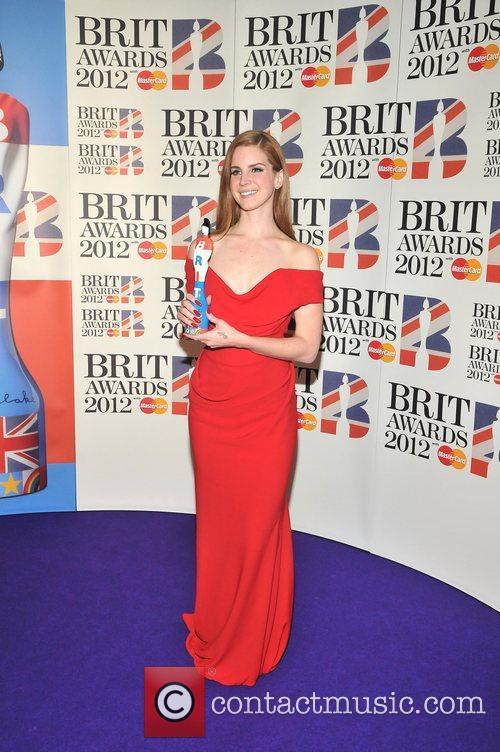 Lana Del Rey and Brit Awards 1