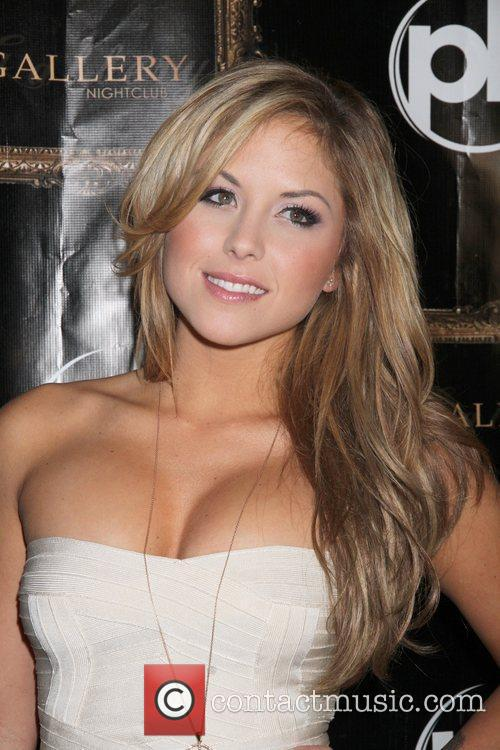 Brittney Palmer and Planet Hollywood 23