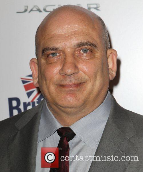 Jonny Coyne Britweek 2012 Gala hosted by Piers...