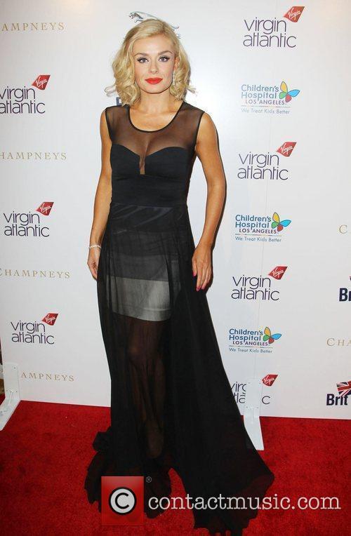 Katherine Jenkins Britweek 2012 Gala hosted by Piers...
