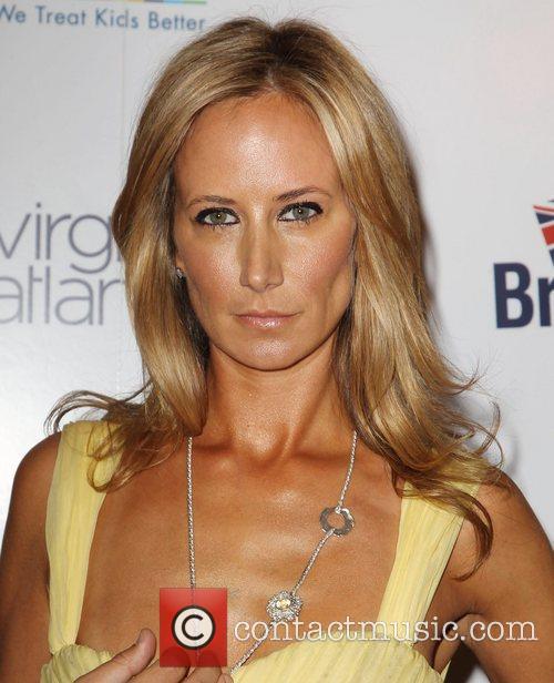 Lady Victoria Hervey Britweek 2012 Gala hosted by...