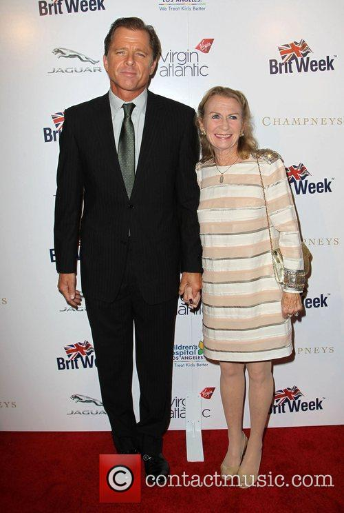 Maxwell Caulfield and Juliet Mills 2