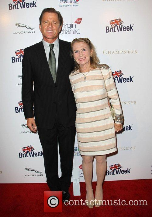 Maxwell Caulfield and Juliet Mills 3