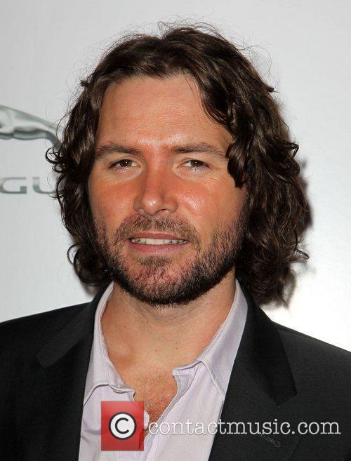 Michael Johns Britweek 2012 Gala hosted by Piers...