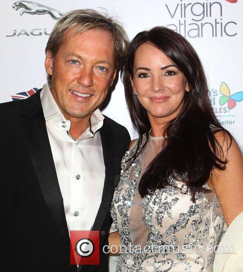 Paul Smith, Nina Smith Britweek 2012 Gala hosted...
