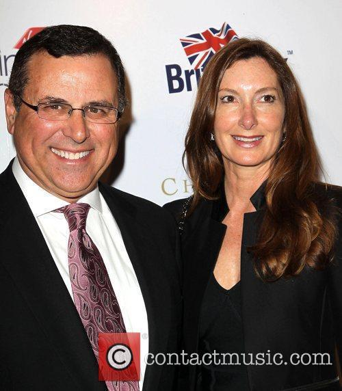 Carlos Amezcua, Guest BritWeek 2012 Gala hosted by...