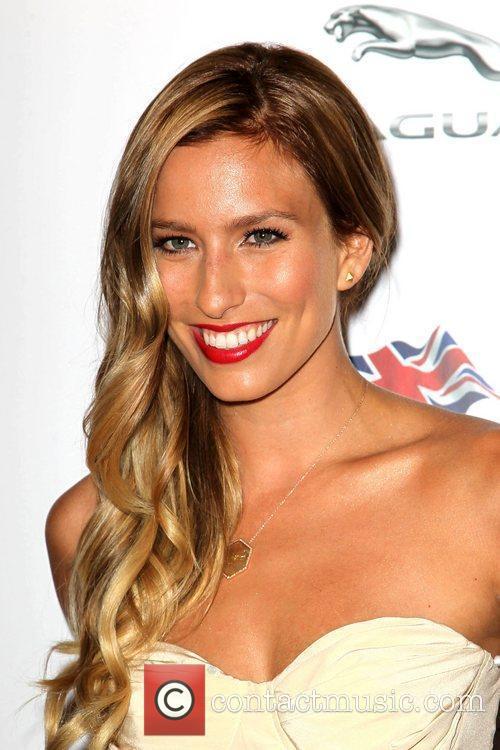 Renee Bargh BritWeek 2012 Gala hosted by Piers...