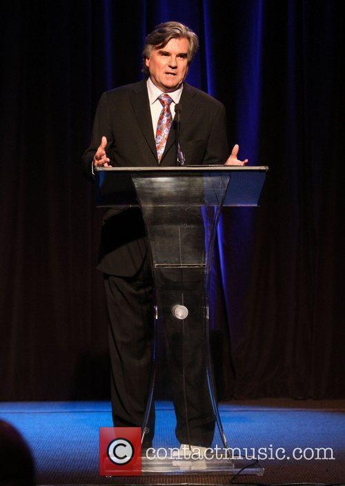 Bob Peirce BritWeek 2012 Gala hosted by Piers...
