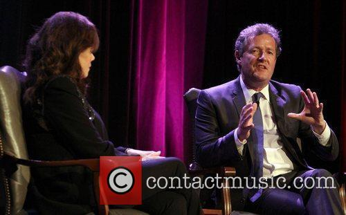 Jackie Collins and Piers Morgan 1