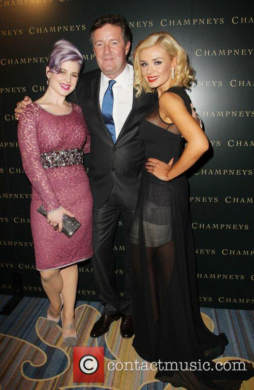BritWeek 2012 Gala hosted by Piers Morgan benefiting...