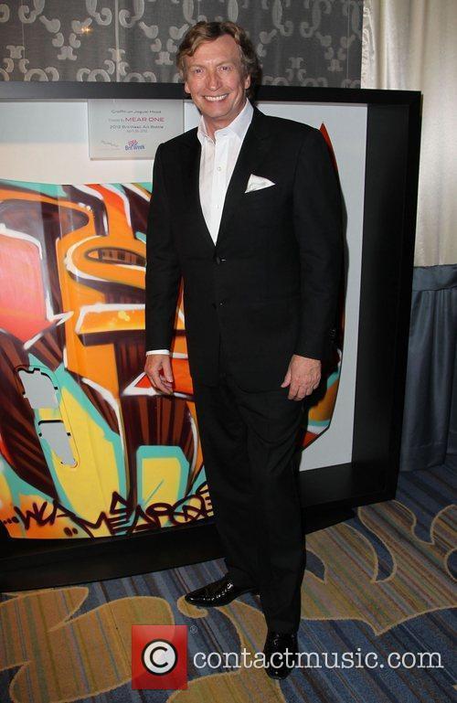 Nigel Lythgoe BritWeek 2012 Gala hosted by Piers...