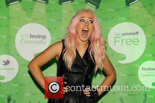 amelia lily the brmb live 2012 held 5968600