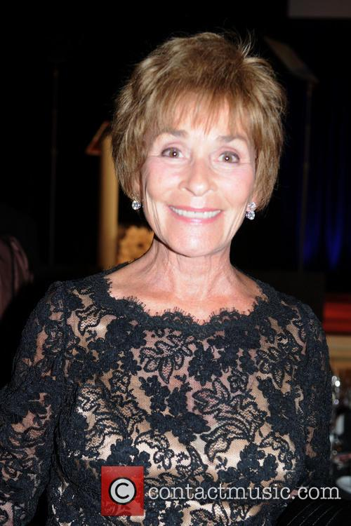 Judge Judy Sheindlin and Fame Awards 2